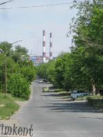 Суворова улица. 2009 год