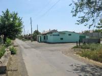 Лесная улица. 2009 год