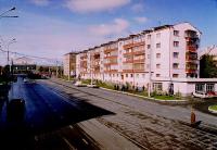 Мира проспект. 2005 год