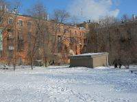 Мира проспект. 2006 год