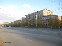 Мира проспект. 2008 год