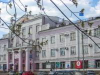 Мира проспект. 2009 год