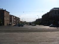 Проспект Мира. 2005 год.