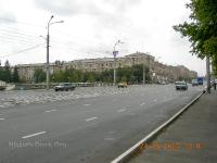 Мира проспект. Август 2005 года