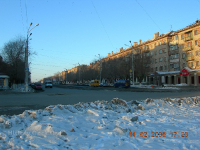 Ленина проспект. 2006 год