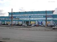 Ленина проспект. 2008 год