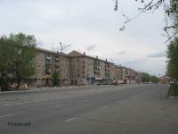 Ленина проспект. 2009 год
