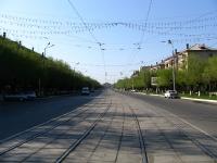 Проспект Ленина. 2005 год