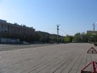 Улицы и площади