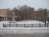Советская улица. 2000-2010 год