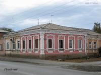 Советская улица. 2009 год