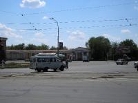 Шевченко площадь. 2005 год