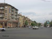 Шевченко площадь. 2009 год