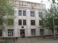 Краматорская улица. 2009 год