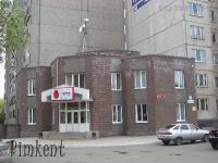 Краматорская улица
