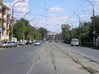 Краматорская улица. 2005 год