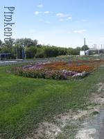 Гагарина площадь. 2009 год