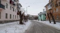 Синчука переулок
