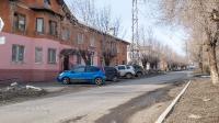 Чернышева улица
