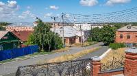 Толстого Льва улица