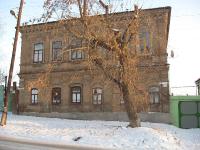Разина Степана улица. 2000-2010 год