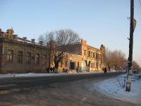 Маркса Карла улица. 2000-2010 год