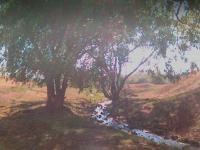Ручей Казах-Чехан