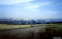 Гора Телевышка. 2005 год