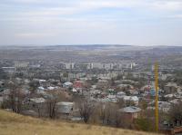 Гора Телевышка