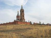 Гора Преображенская. 2000-2010 год