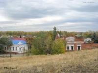 Гора Преображенская. 2009 год
