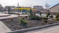 Хачкар посвященный 100-летию геноцида армян