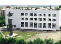 Памятник «Слава труду»