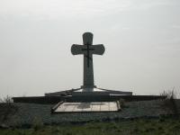 Памятник казакам, погибшим за Россию