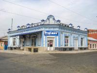 Магазин купца 2-ой гильдии И.В. Смирнова (ул. Пионерская, 7/ул. Льва Толстого, 27). 2000-2010 год