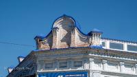 Магазин купца 2-ой гильдии И.В. Смирнова (ул. Пионерская, 7/ул. Льва Толстого, 27)