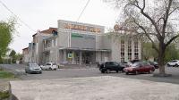 Здание кинотеатра «Октябрь»