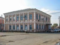 Здание женской прогимназии. 2000-2010 год