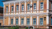 Здание женской прогимназии. 2020 год
