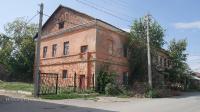 Здание бани № 1 (ул. Льва Толстого, 22)
