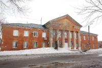 Здание административное института «Уралникельпроект»