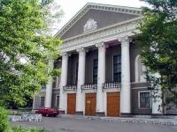 Здание Дома культуры энергетиков