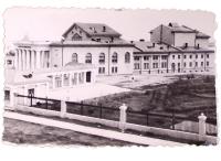 1959 год. ДК машиностроителей полностью достроен