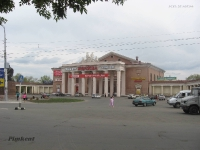 Здание Дома культуры машиностроителей. 2009 год