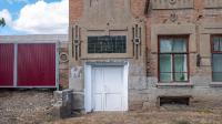 Здание женской гимназии