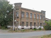 Здание женской гимназии (ул. Декабристов, 16/ул. Радищева, 45). 2000-2010 год