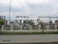 Здание предприятия «Орские тепловые сети». 2009 год