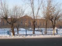 Здание Высшего начального городского мужского училища. 2000-2010 год