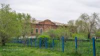 Здание Высшего начального городского мужского училища. 2020 год