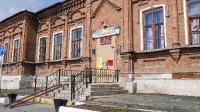 Здание Высшего начального городского мужского училища. 2021 год